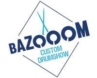 BAZOOOM Trommelshow
